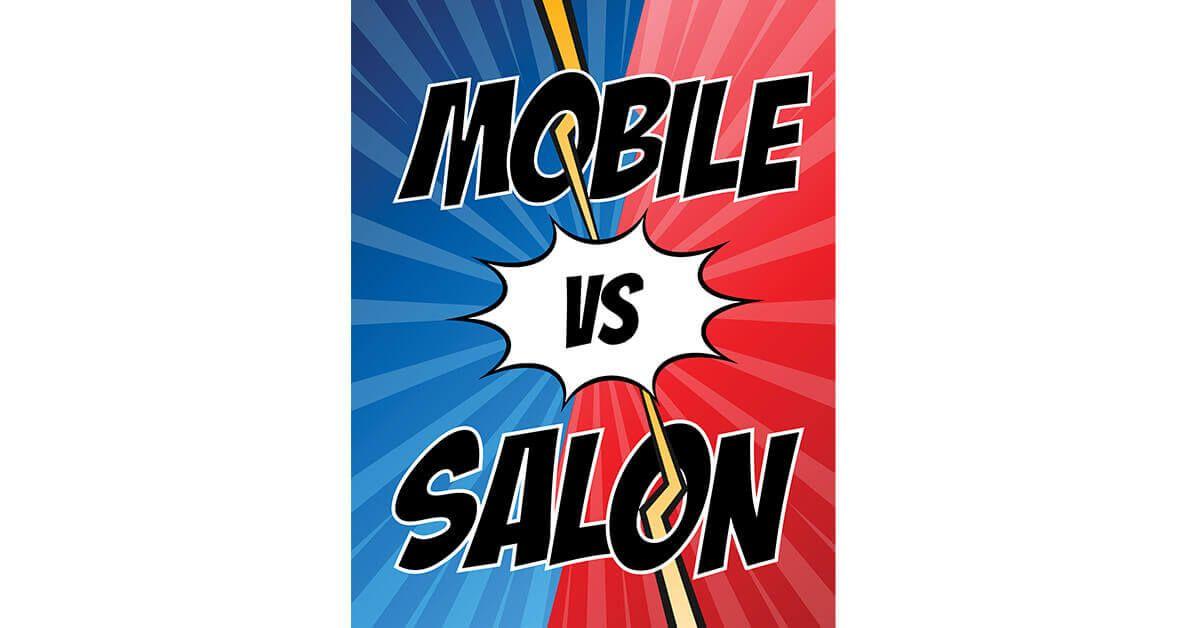 Mobile vs Salon Dog clinic, Dog grooming tips, Dog grooming