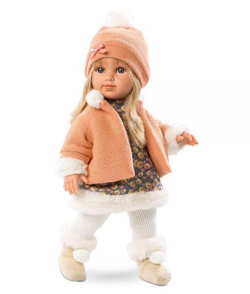 Llorens | Spanish Doll - Elena 32cm #spanishdolls