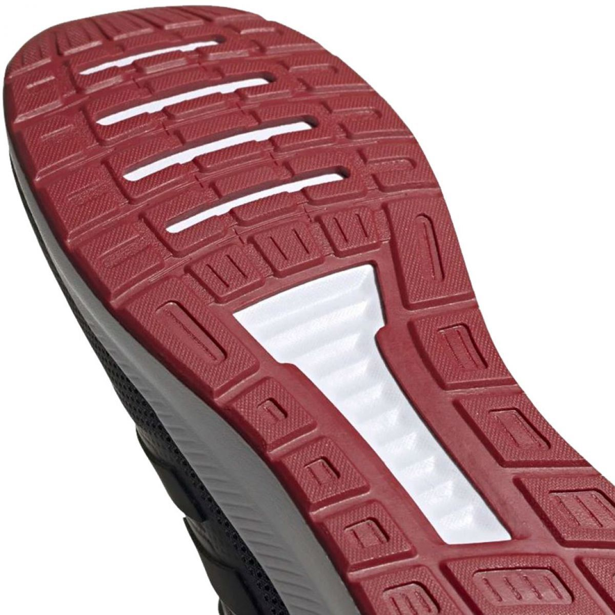Buty Biegowe Adidas Runfalcon M Ee8153 Szare Bags Sling Backpack Adidas
