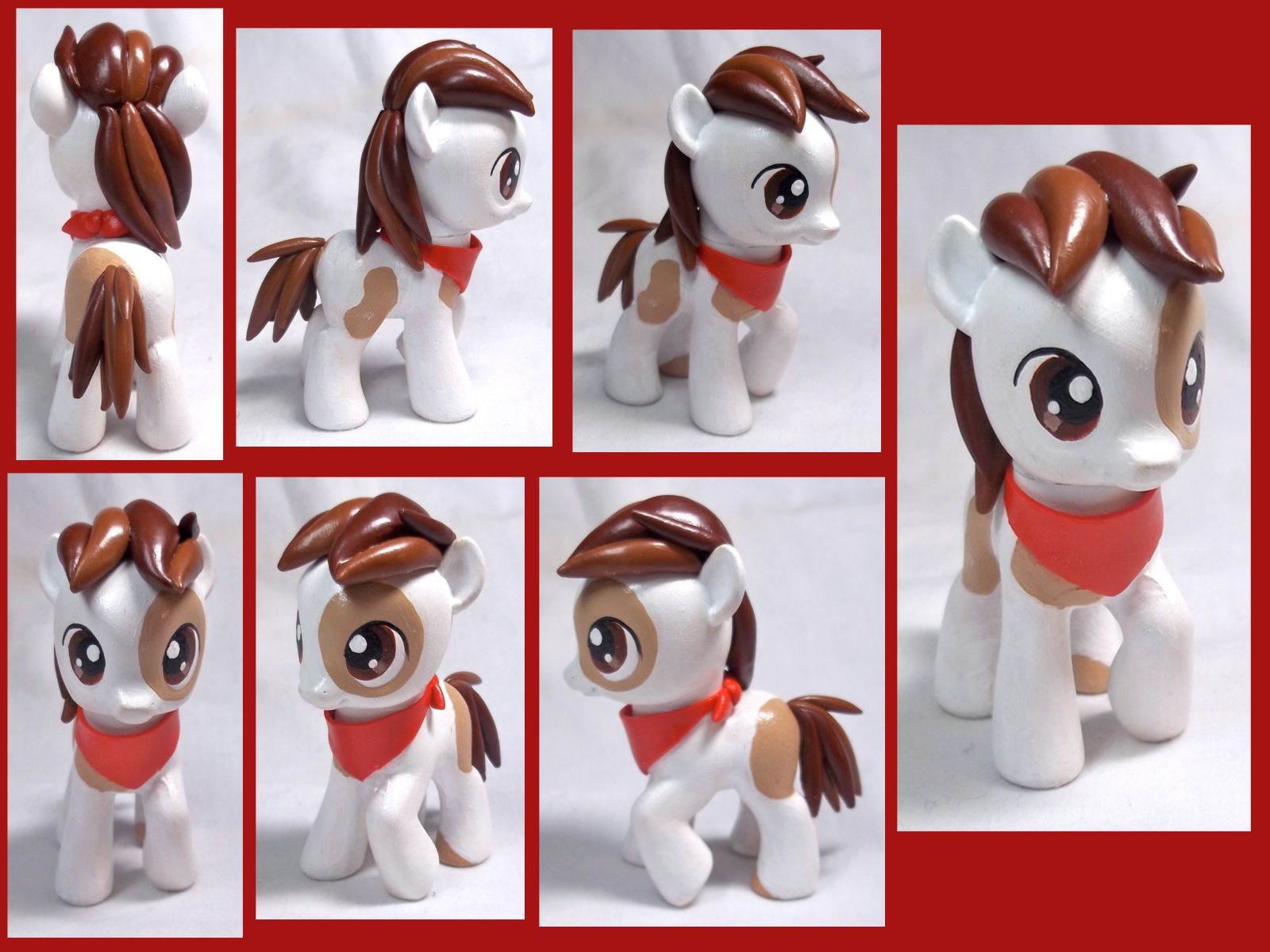 Pip Custom Toy  by *CadmiumCrab on deviantART