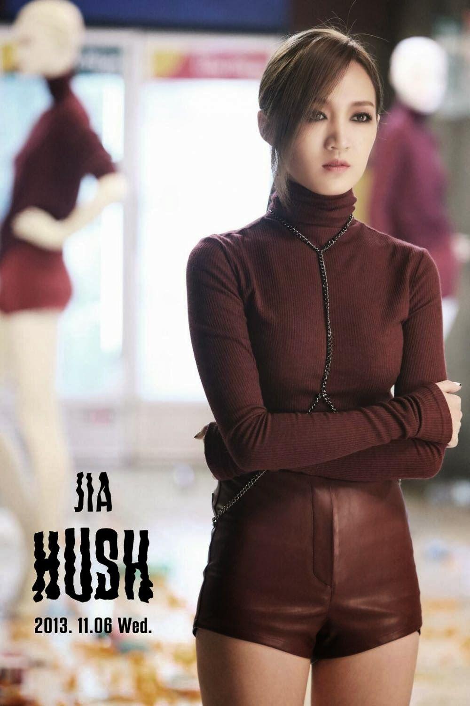 Image result for miss a hush hush