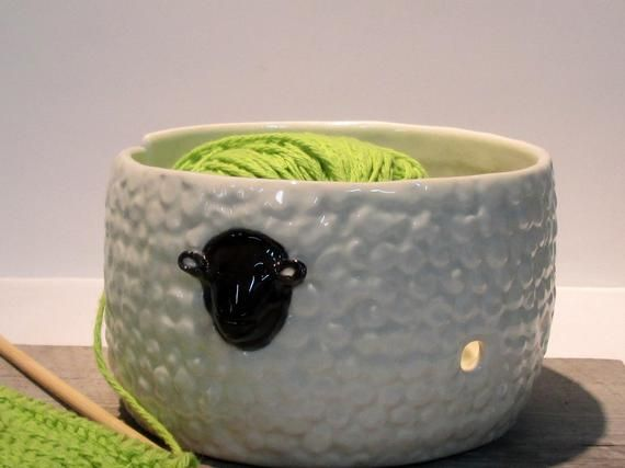 Your place to buy and sell all things handmade #crochetbowl