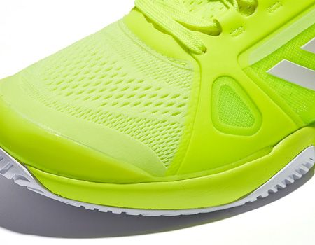 5e9e118e27ff9 Tennis Warehouse - adidas Stella Barricade BOOST 2018 Women s Shoe Review