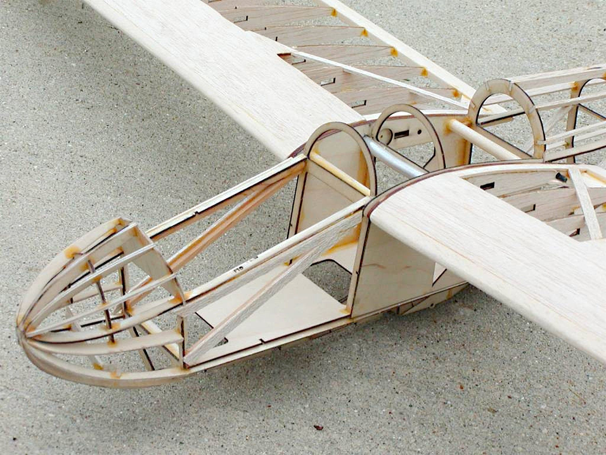 Schweizer 62 4 1 6m Tg 2 Lns 1 Schweizer Sgs 2 8 Etsy How To Plan Wood Boat Plans Model Planes