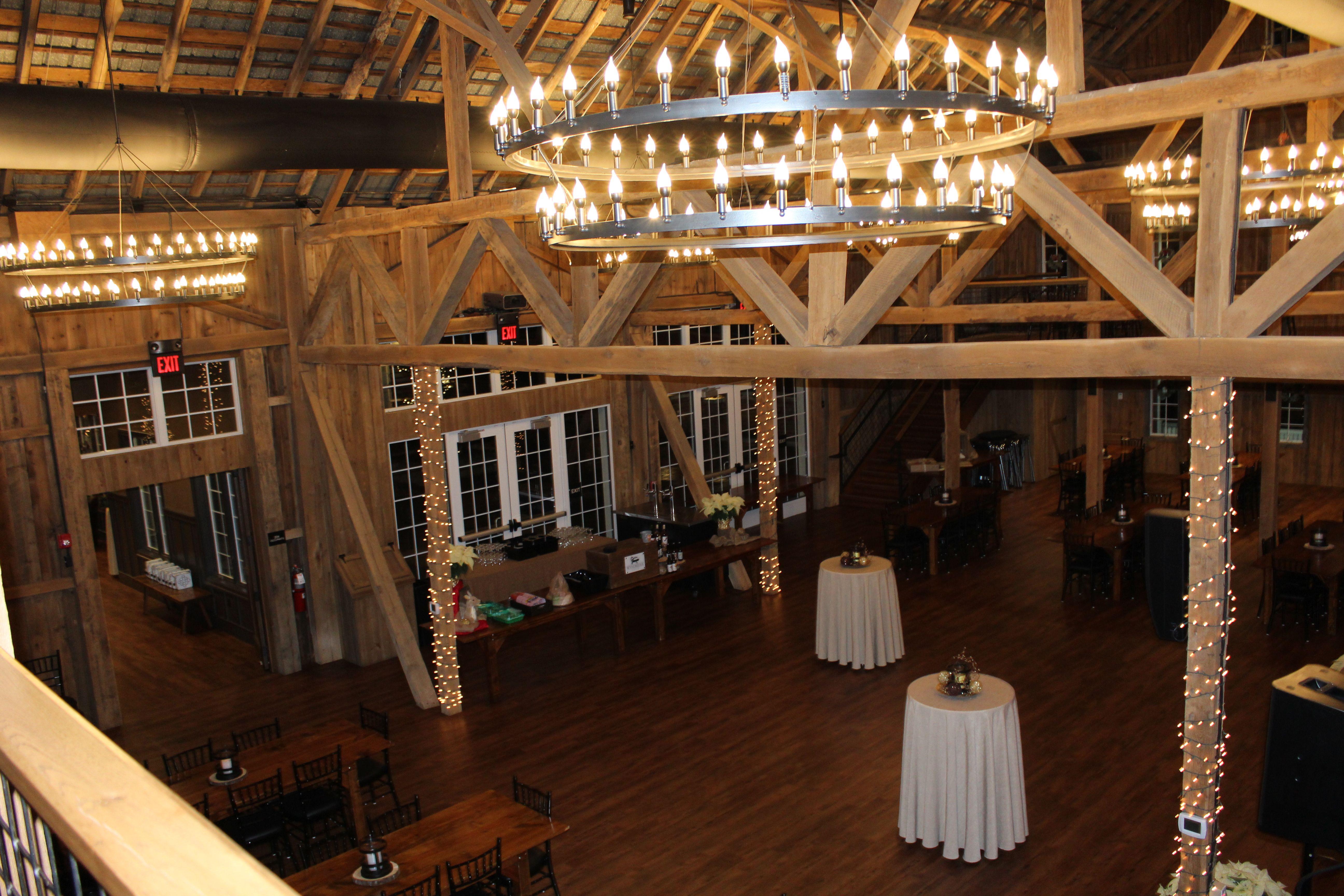 Wyndridge Farms Brewery and Wedding Venue near York