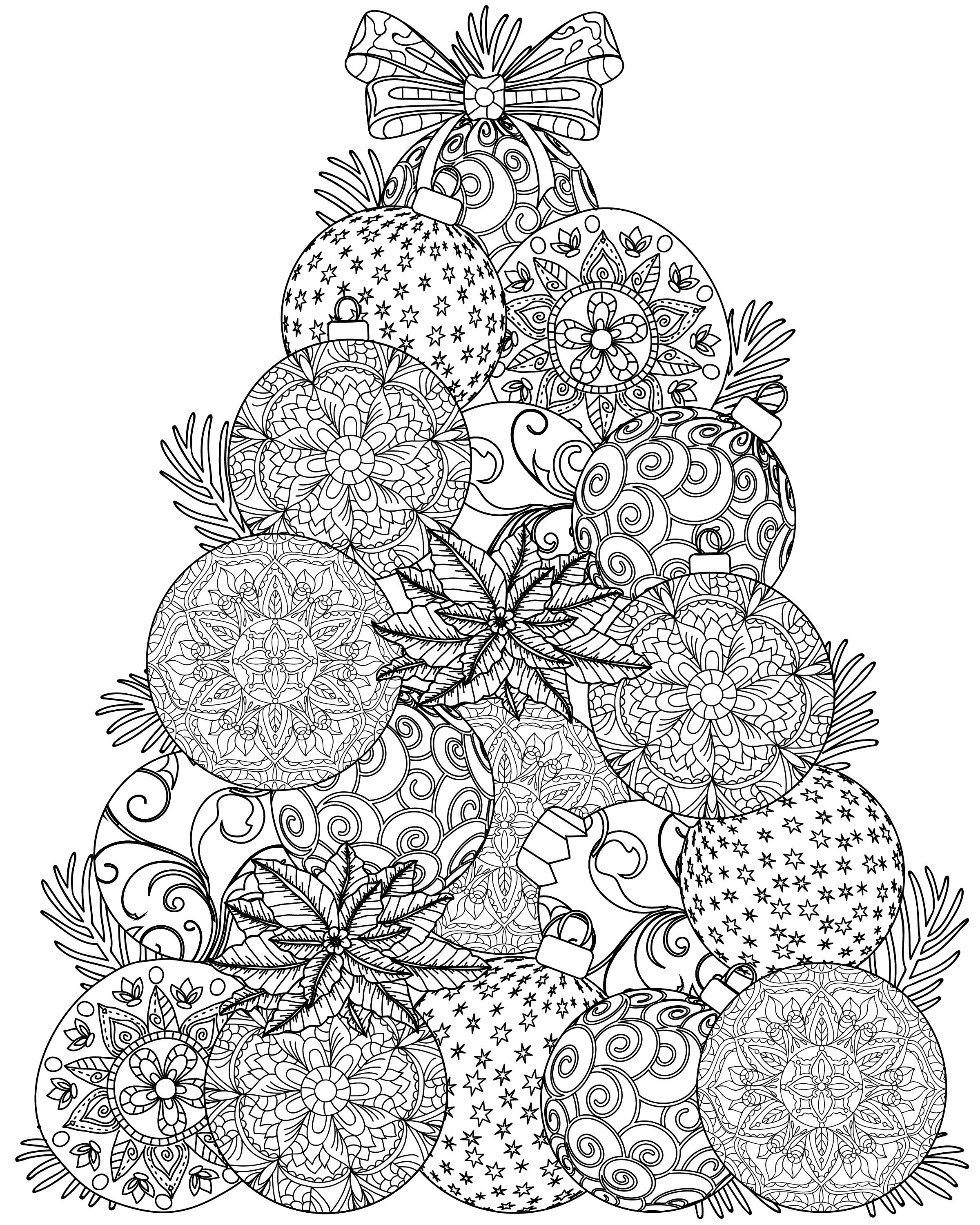 Let's get coloring girls! | Christmas coloring pages ...