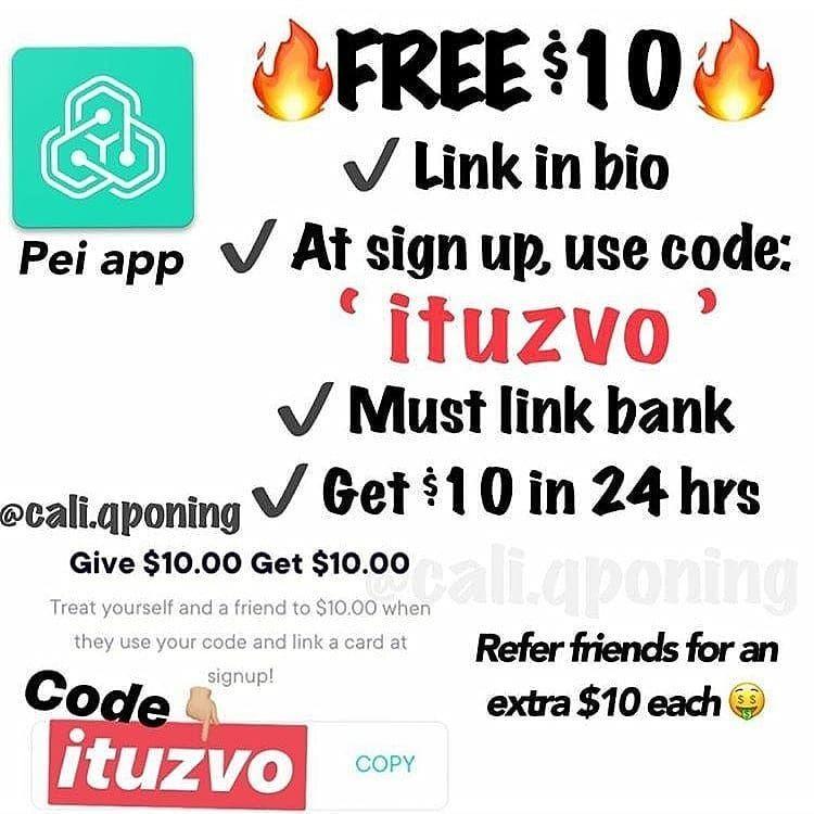 Doubletap if you see thisrunnnnnnnn free 10 pei app is a