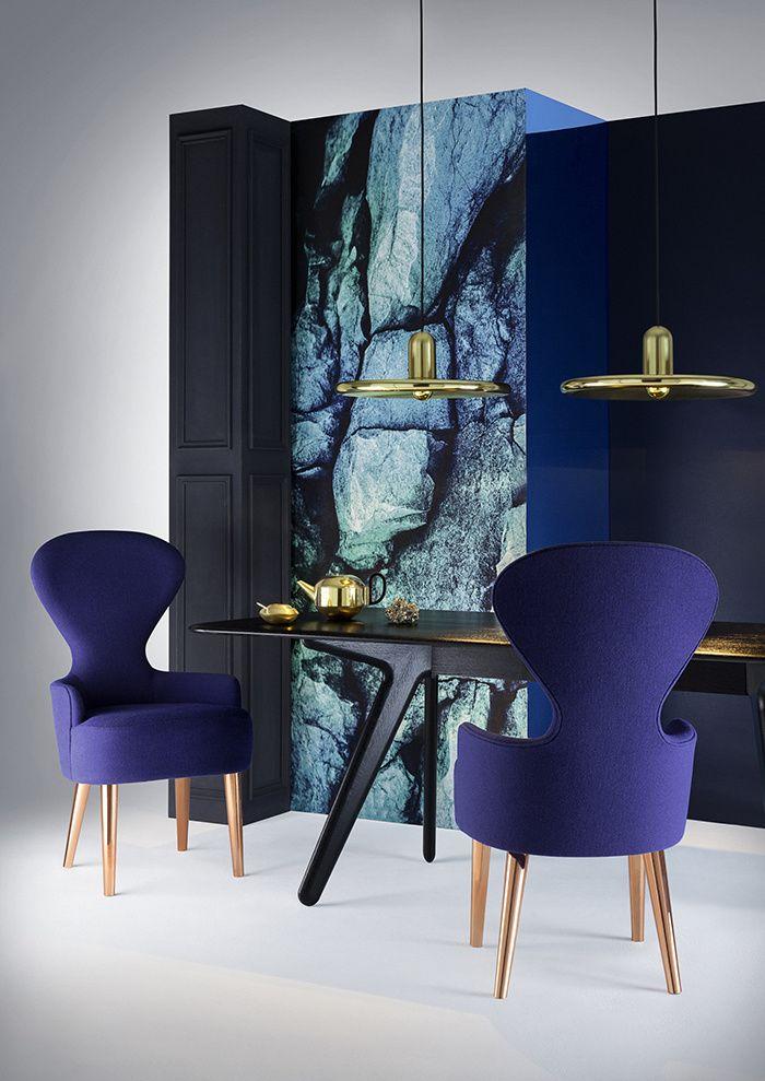 salon de milan 2015 pinterest mobilier luxe et d cor de luxe. Black Bedroom Furniture Sets. Home Design Ideas