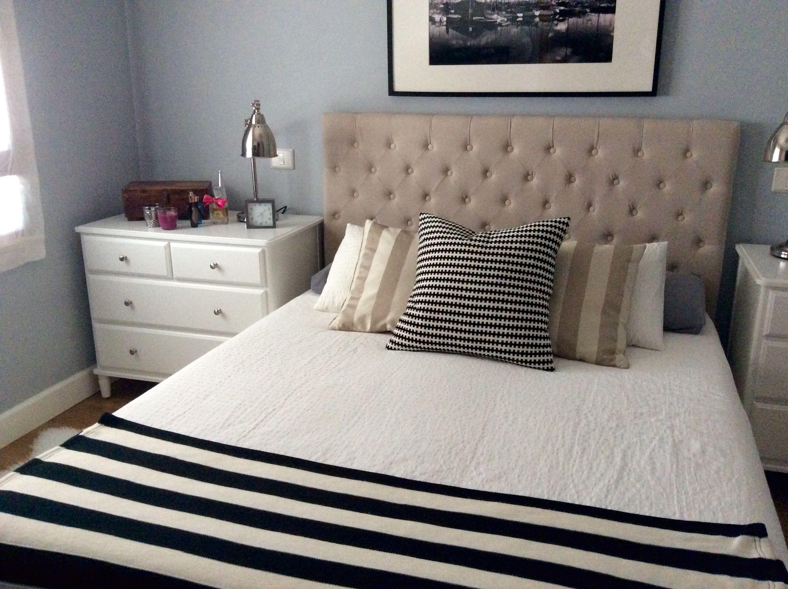 Witte Slaapkamer Ikea : My bedroom ikea tyssedal drawers dresser bedroom