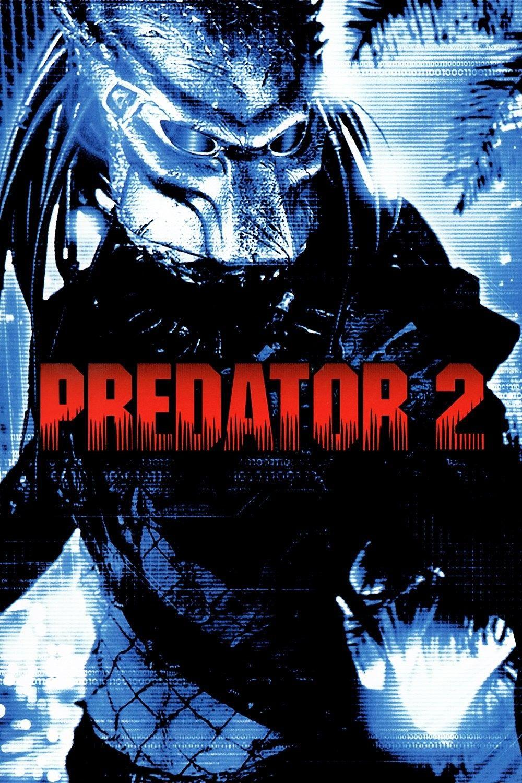 Predator 2 (1990) - Regarder Films Gratuit en Ligne - Regarder Predator 2 Gratuit en Ligne #Predator2 - http://mwfo.pro/14338