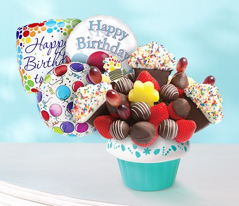 A Birthday Gift To Be Remembered MyLocalEdible Gifts DeliveredFruit