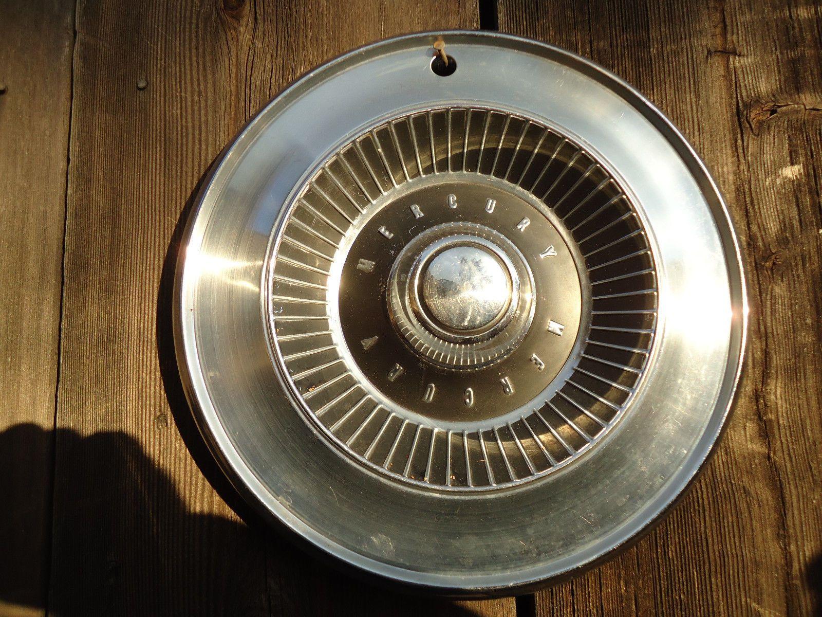 vintage buick hub cap wheel cover vintage hubcaps 1 vintage 1964 mercury comet wheel cover hub cap 14 original old 64