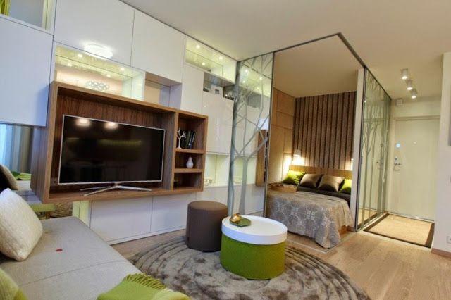 Pin by Jasmadi Supangat on Small Apartment Design And Ideas