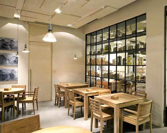 Bakery Cafe Shop Design Ideas Architecture Interior Designs