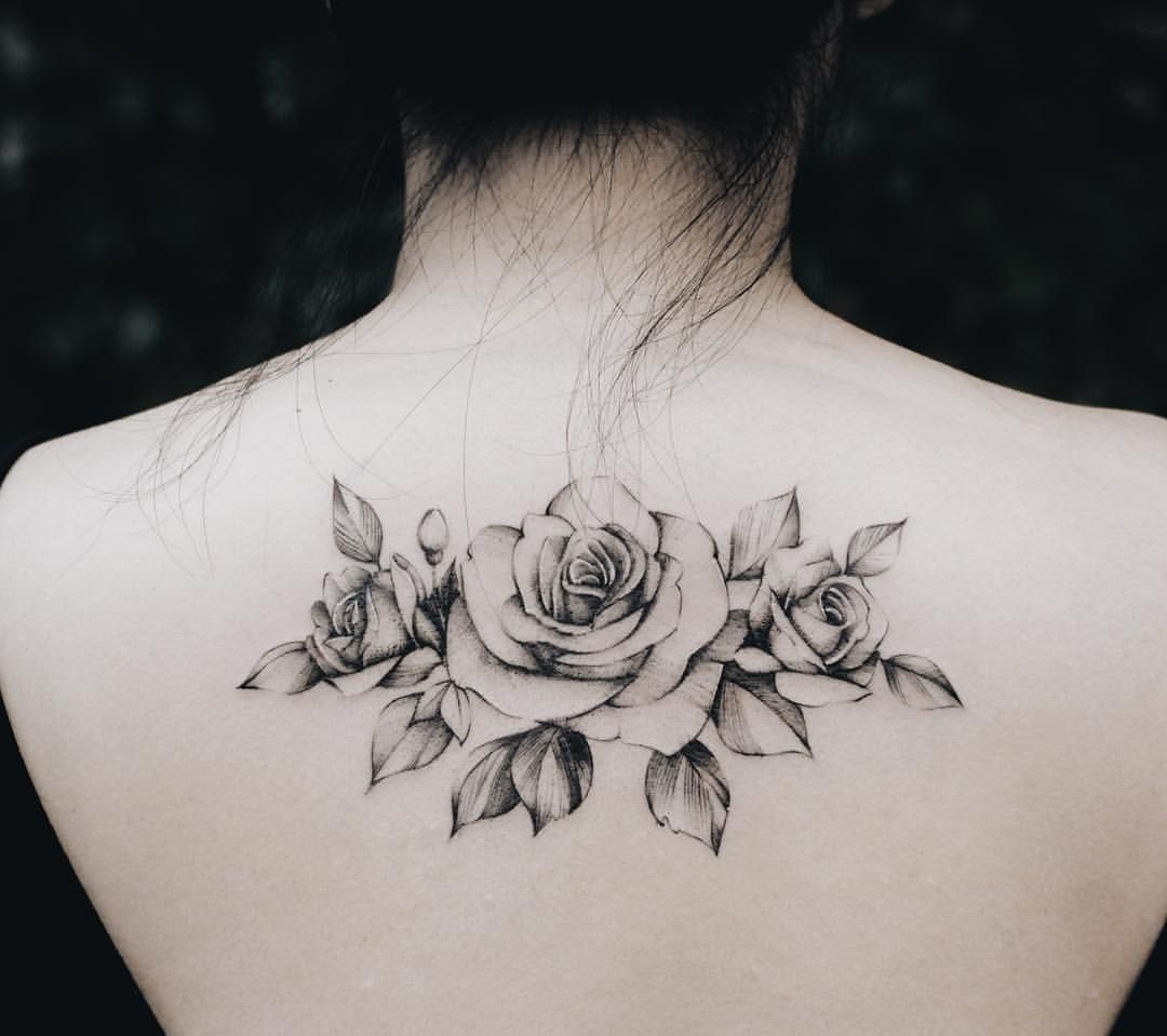 See this instagram photo by helenxutattoo u likes flower