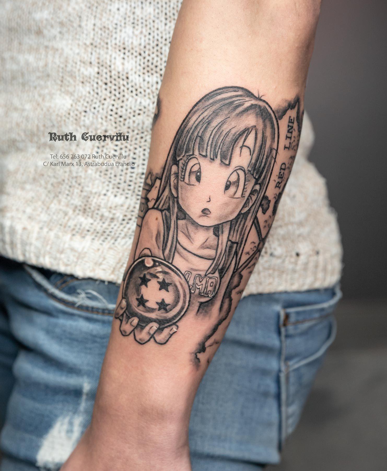 Pin En Tatuajes En Blanco Y Negro