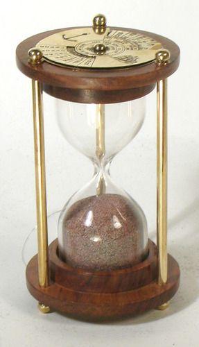 Hourglass Sand Timer In 2019 Hourglass Sand Timer