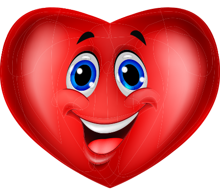 Blue Eyed Heart In 2018 All Facebook Emoticons Pinterest