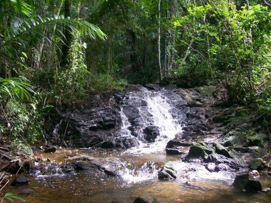 Cachoeiras  A cultura e as belezas de Fortaleza
