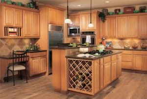 Athens Roman 2053 Beech Current Kitchen Canyoncreek Com Cost Of Kitchen Cabinets Traditional Kitchen Kitchen Cost