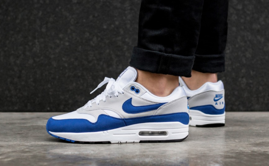 nike air max 1 og royal