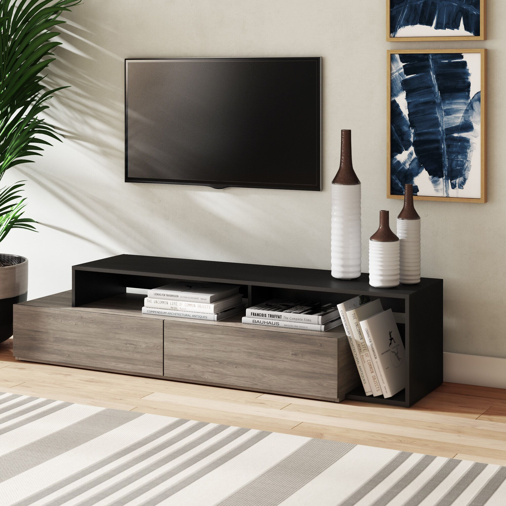 Irina Tv Stand For Tvs Up To 78 Tv Stands And Entertainment Centers Tv Stand Cool Tv Stands