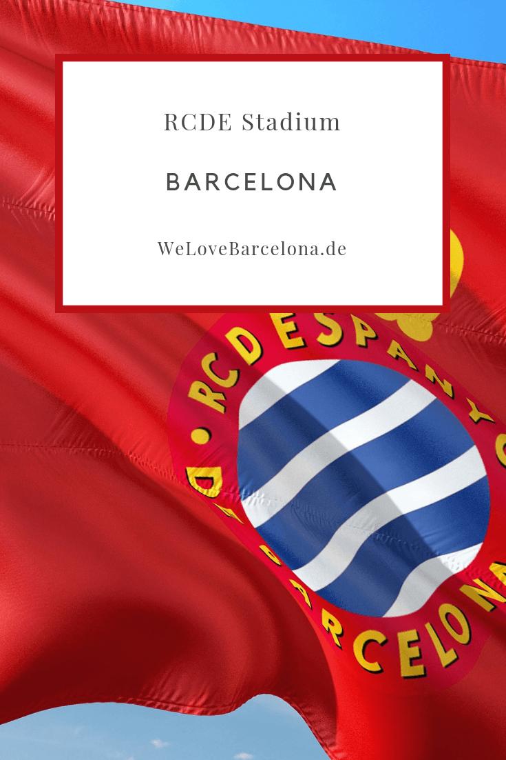 Stadion Espanyol Barcelona Tickets: ♥ Lohnt sich ein Besuch?