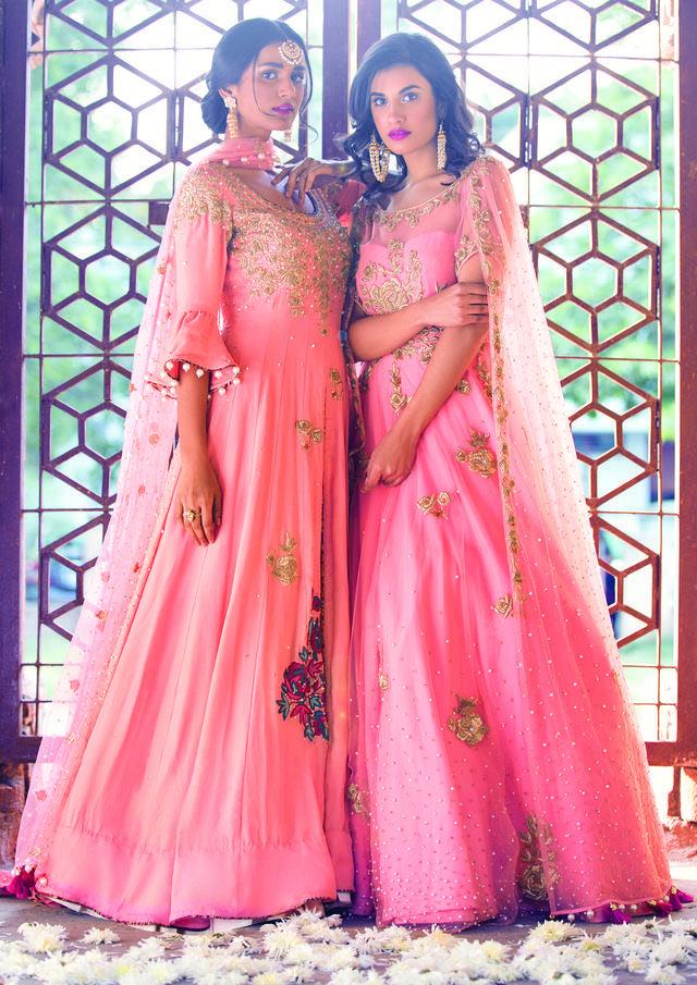 Pin de Aminah A en Anarkali dresses | Pinterest