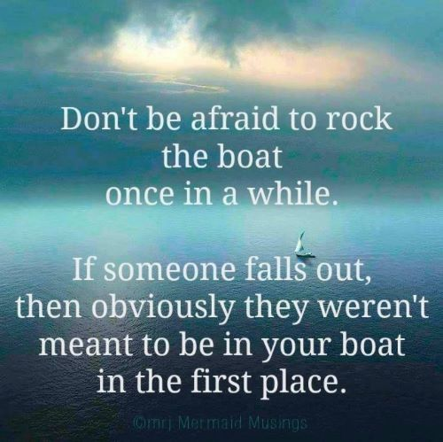 Just Throw Them A Life Jacket Boating Quotes Quotes Life Quotes
