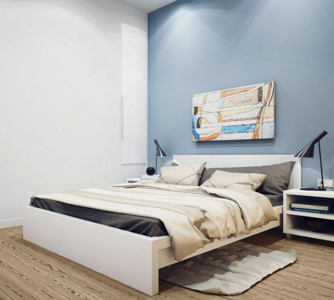 Single man's bedroom ideas