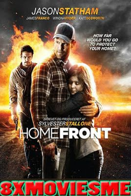 Homefront Movie Free Download Dual Audio 720p Hindi