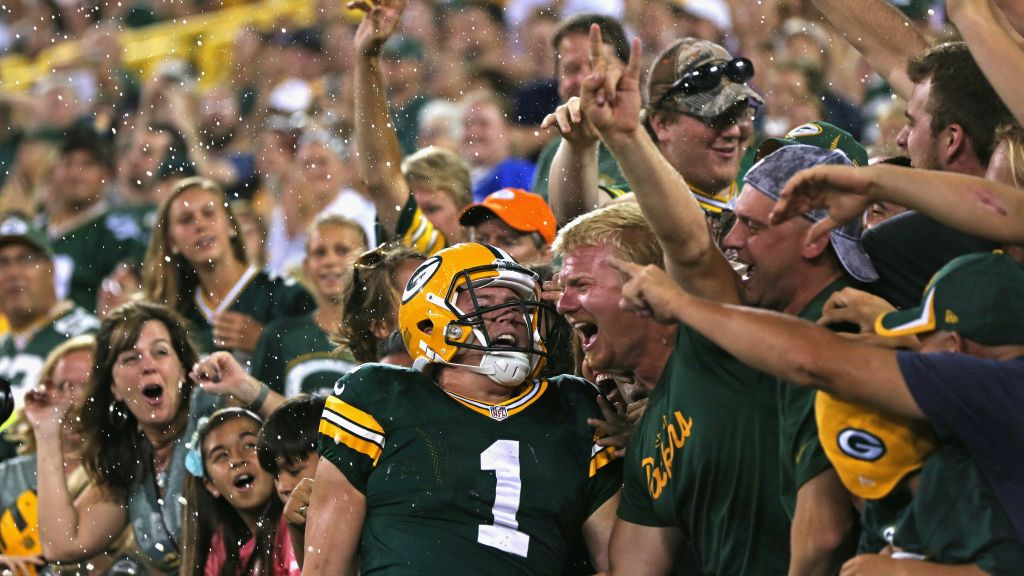 5 Things Packers Fans Always Bring Up « WCCO CBS