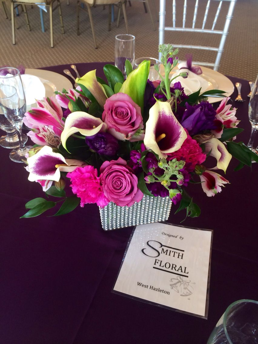 Stunning Pop Of Color And Glam Shown At The Sand Springs Open House