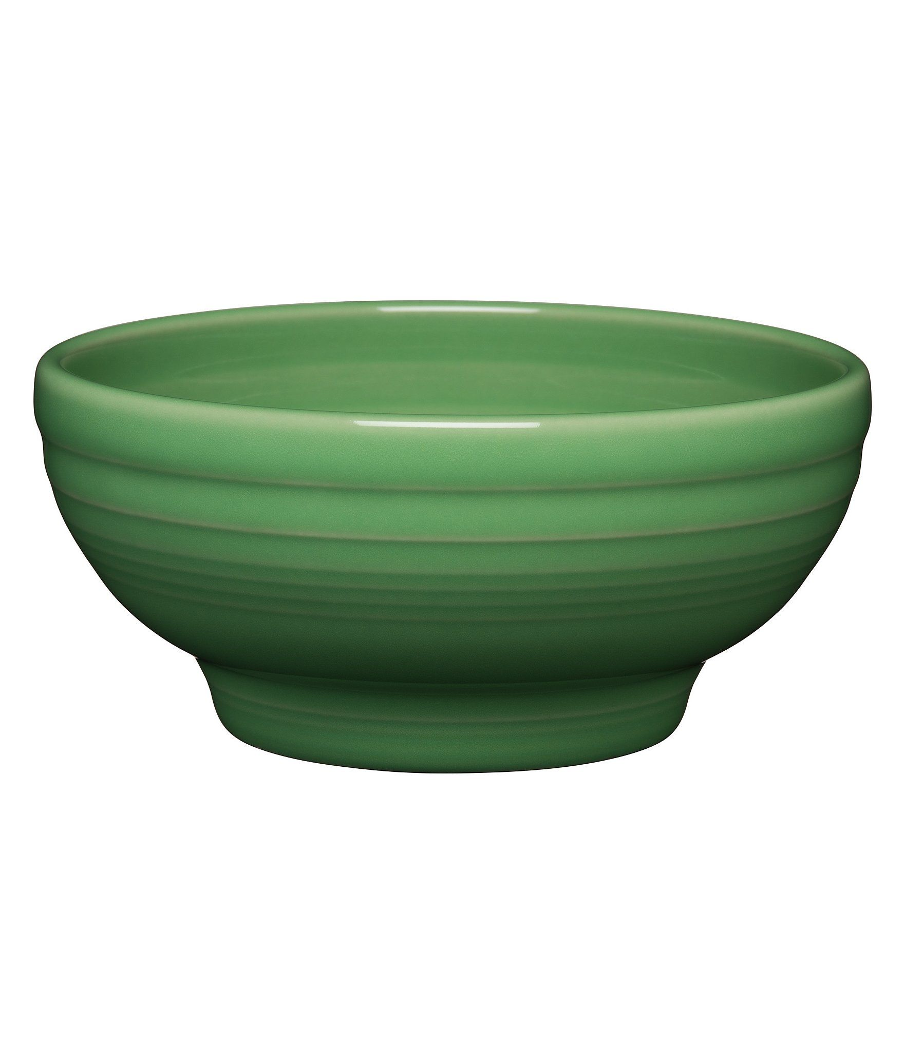 Fiesta Small Footed Bowl - Meadow