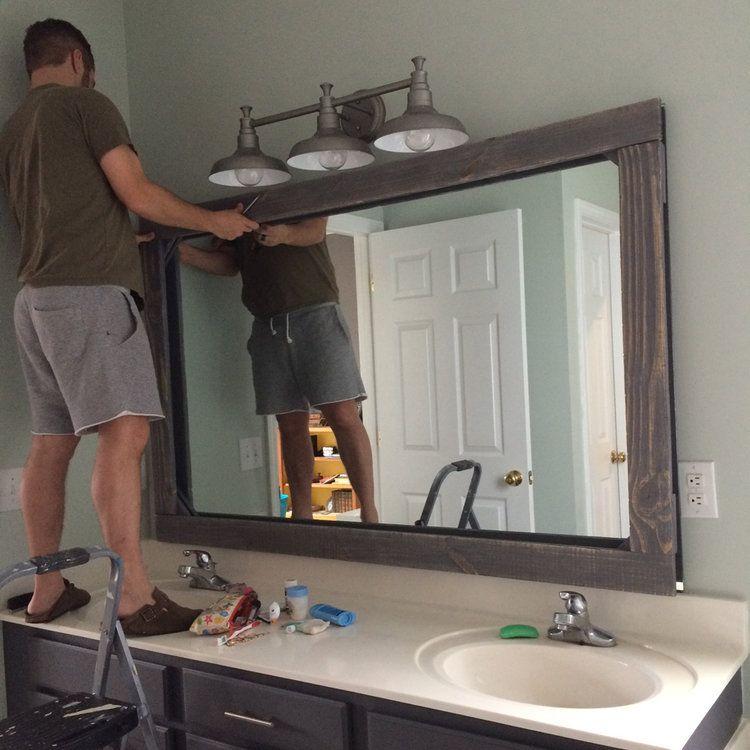 Master Bathroom Update On A 300 Budget Master Bathroom Update