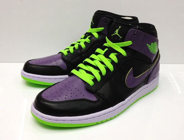 "Air Jordan 1 Retro ""Joker"""