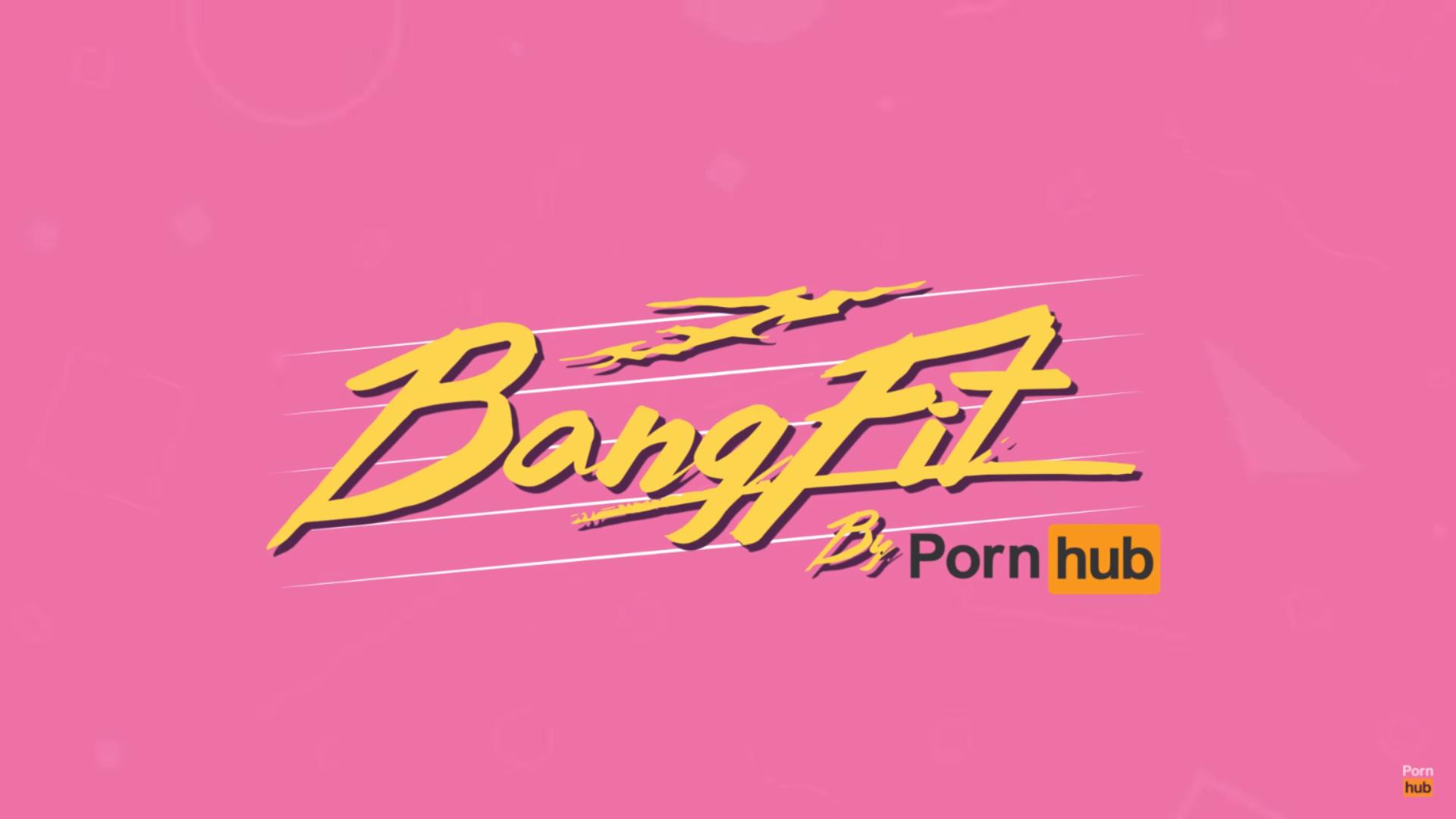 Pornhub launches BangFit, a new game-based exercise program - http://elitegamer.ie/pornhub-launches-bangfit-new-game-based-exercise-program/