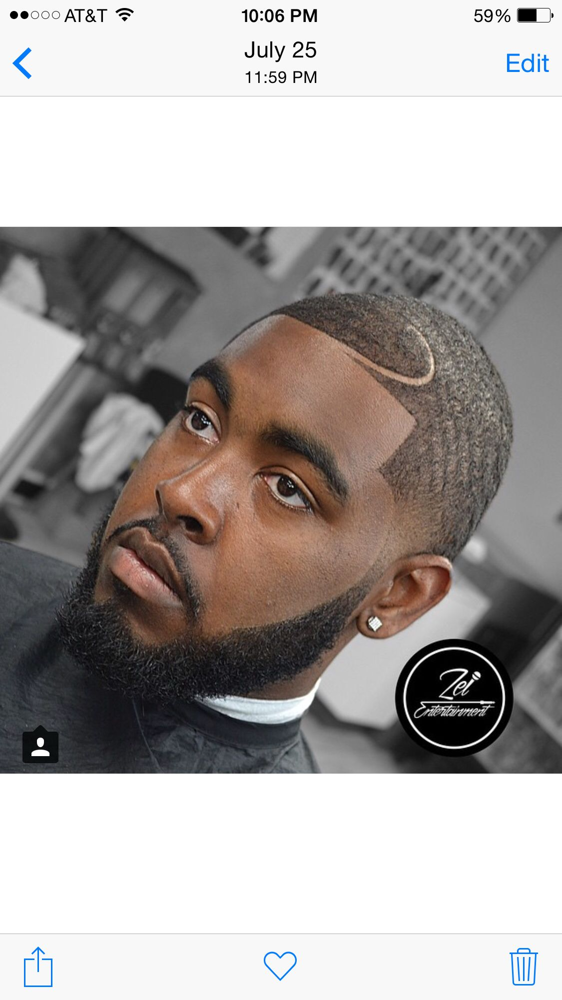 Clean Taper Haircut Styles Pinterest Haircuts Hair Cuts And