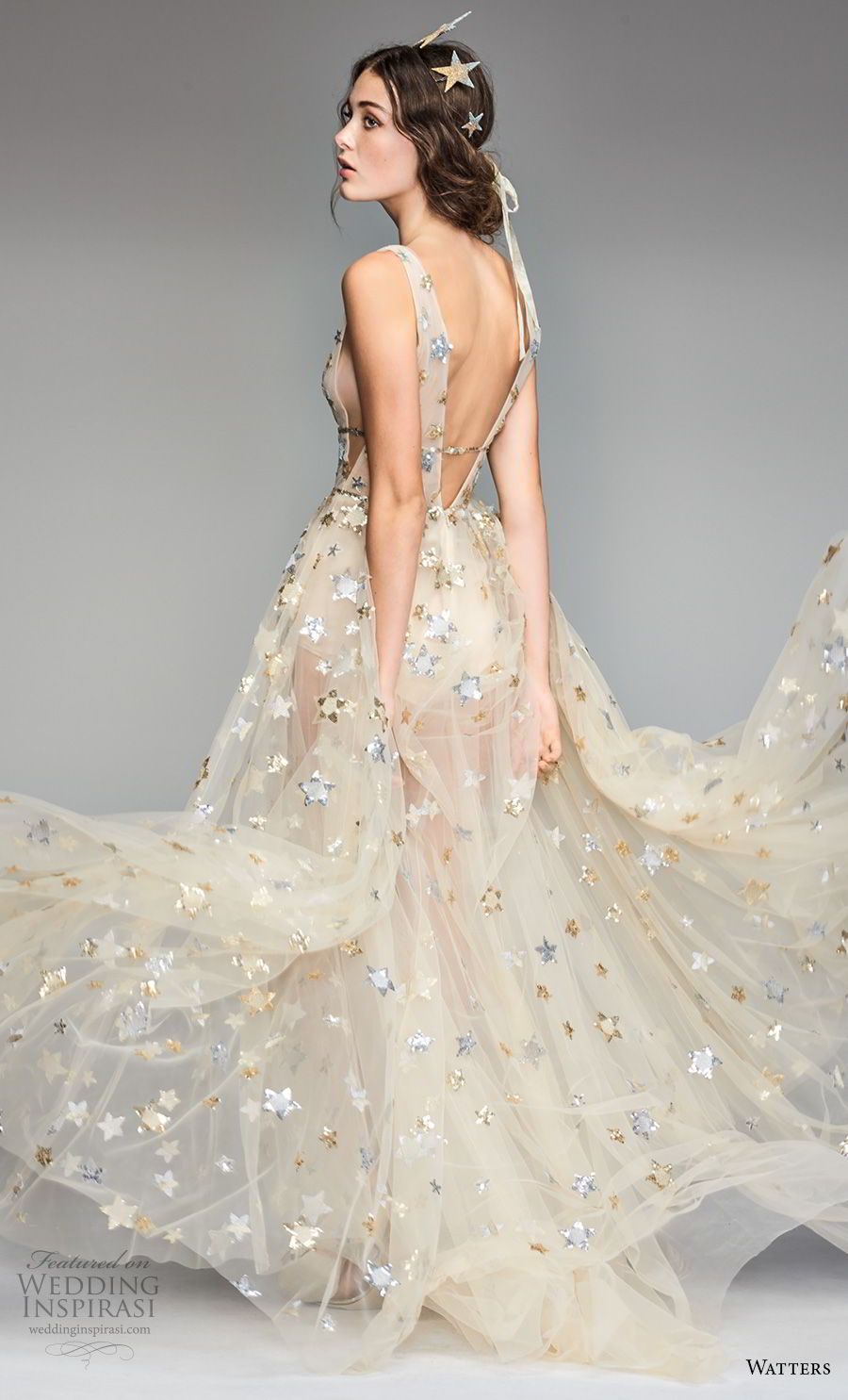 Willowby by watters spring wedding dresses pinterest