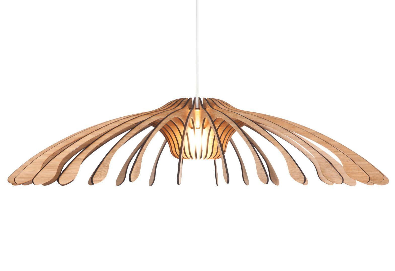 bamboo pendant lamp - Google Search