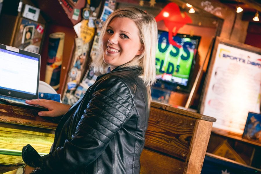 Osterreichs Erstes Australian Pub Feiert Sein 20 Jahriges Jubilaum