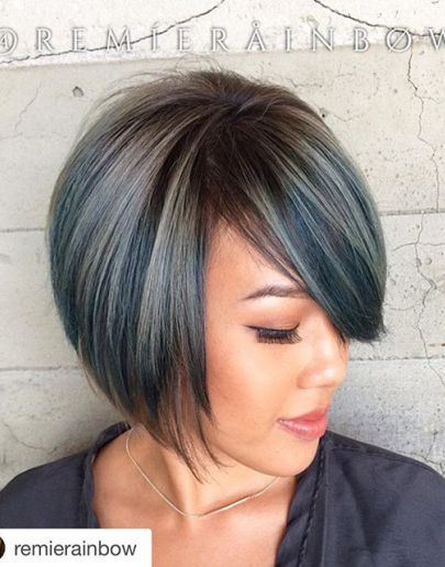 hair style for hair 21 eye catching a line bob hairstyles jamberry 8081
