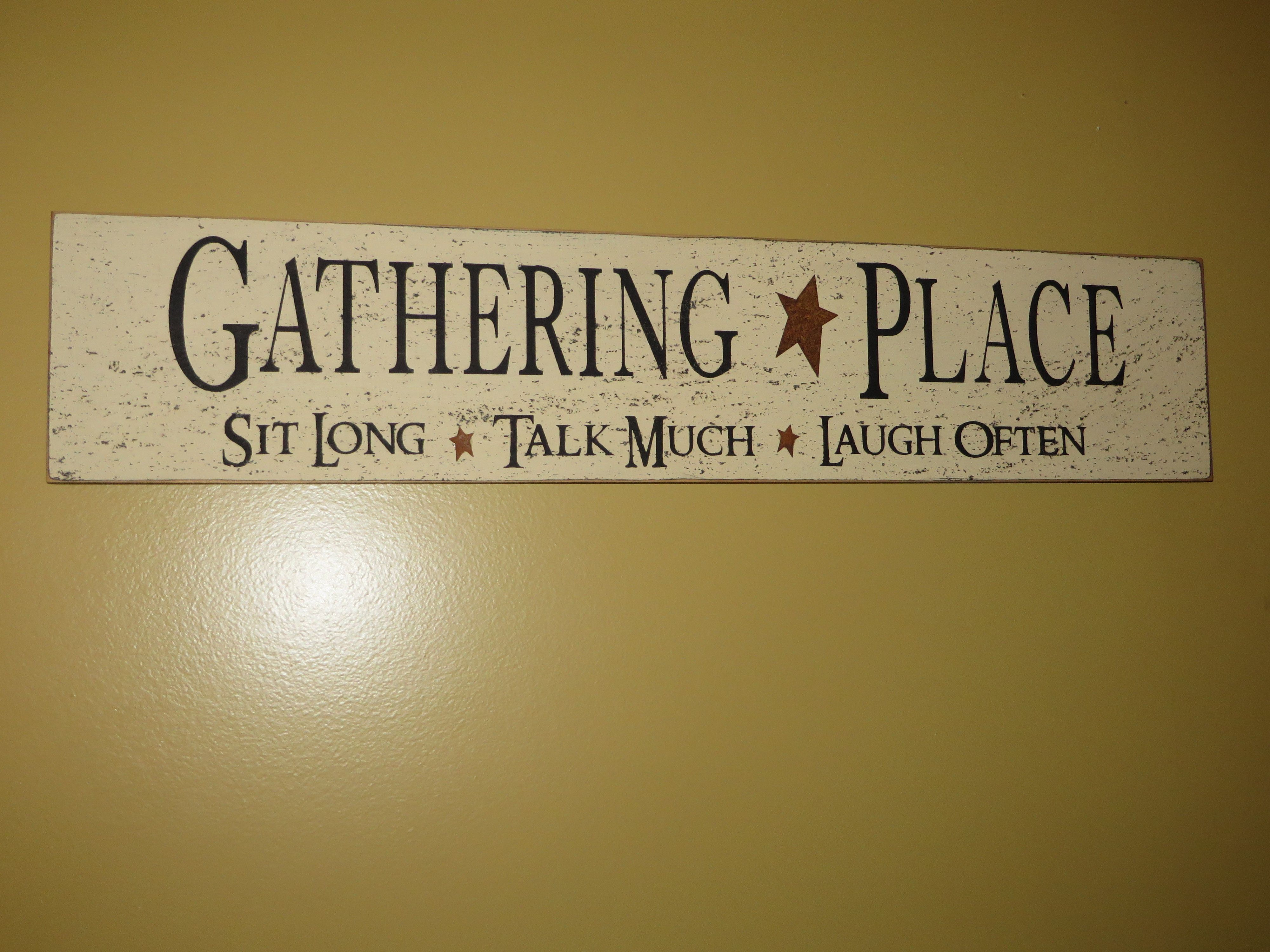 Country Decor Signs Gorgeous Country Sign Decoration  Country Decor  Pinterest  Decoration Inspiration