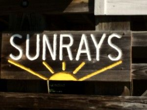 Sunrays L Beach Cottage Signs Www Carolinadesigns