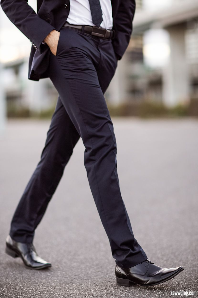 Politix Suit Skinny Leg Pant Men S Fashion Pinterest