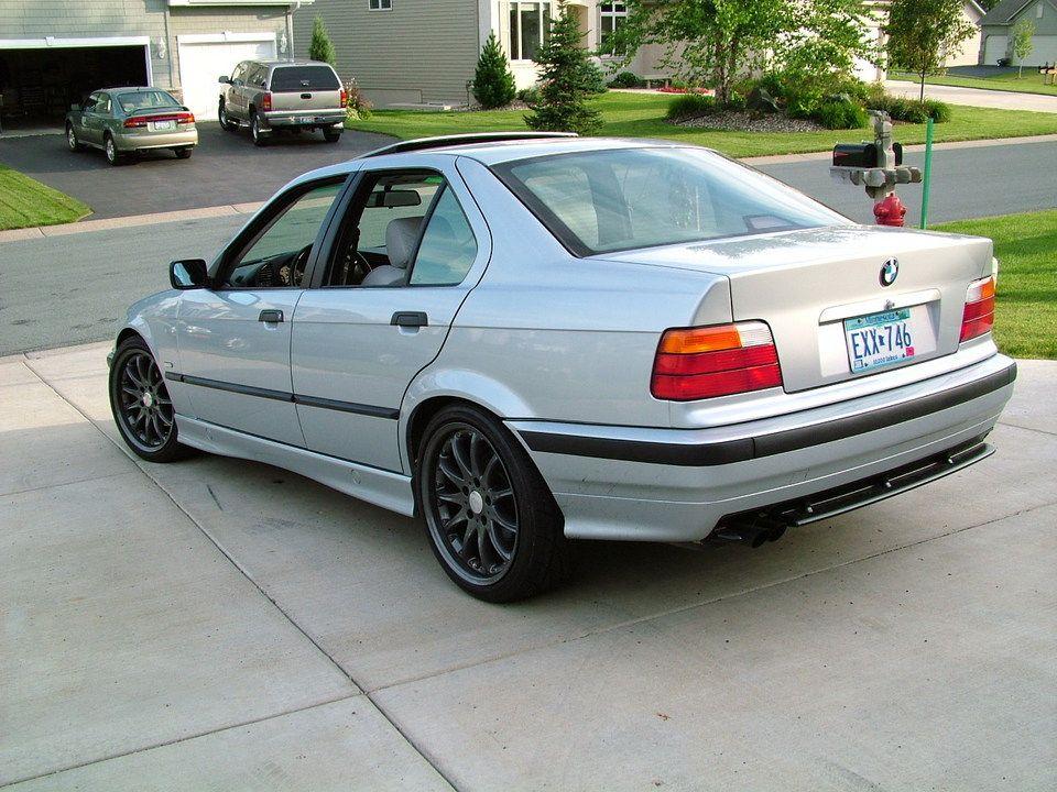 Wheels For All Cars Bmw Cars Bmw E36 Bmw