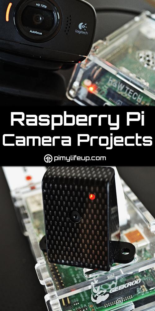4+ Raspberry Pi Camera Projects in 2019 | Drohnen E-Bikes DIY