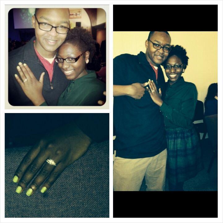 January 1, 2014: The Proposal