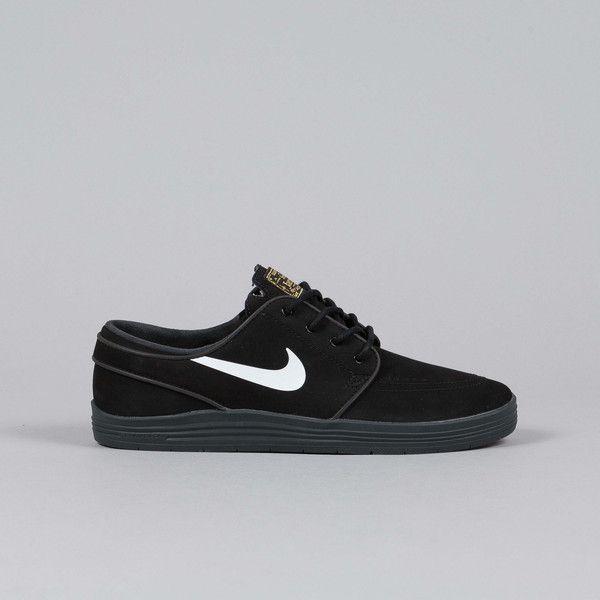 wiki à vendre Nike Lunaire Janoski Nike Anthracite Noir Et Blanc de nouveaux styles parfait en ligne très en ligne top-rated 15m6c3