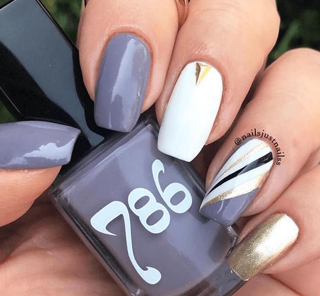 Top 12 Halal Nail Polish Brands For Muslim Women Halal Nail Polish Nail Polish Brands Nail Polish